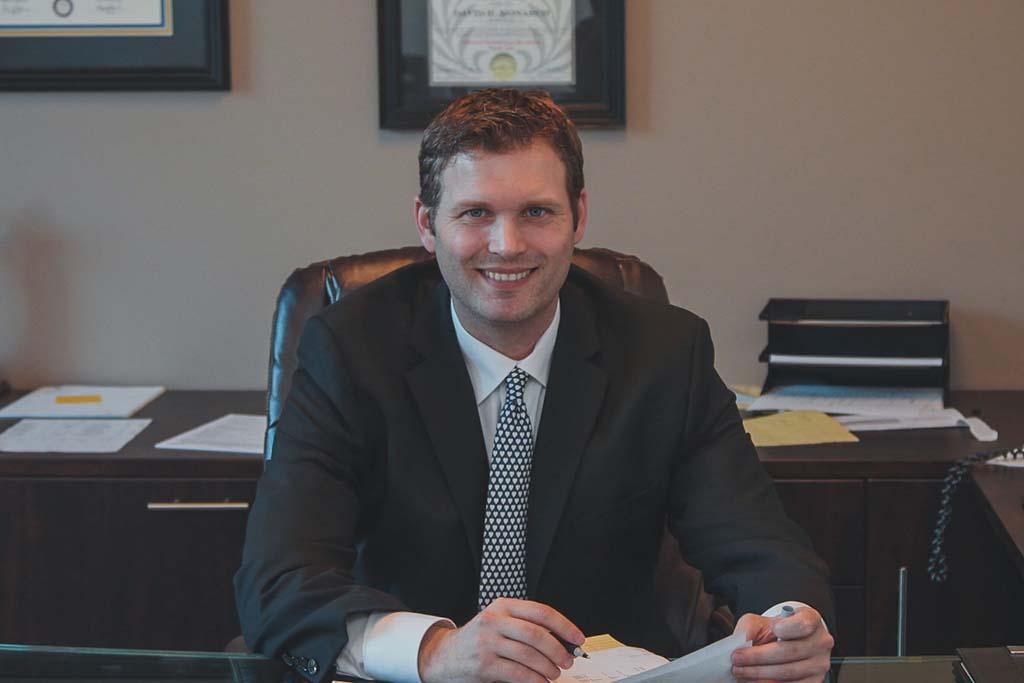 David hero lawyer